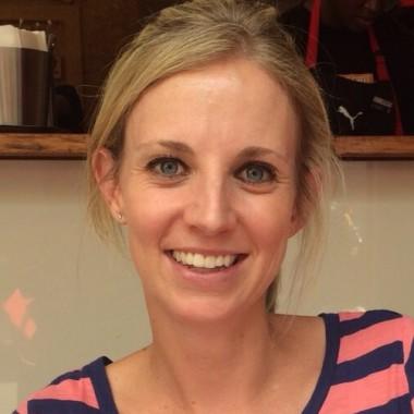 Samantha Timcke
